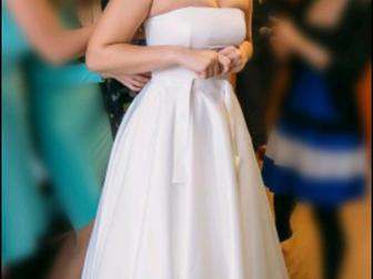 Просмотреть изображение  Свадебное платье 38755302 в Новосибирске