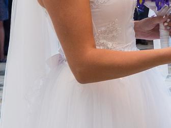 Скачать бесплатно фото  Свадебное платье 38816815 в Новосибирске