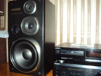 Просмотреть фото Аудиотехника музыкальнаый центр сони 38856206 в Хабаровске
