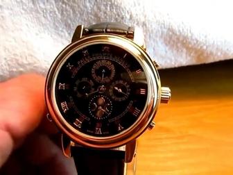 Увидеть изображение  Часы patek philippe SKY moon tourbillon 38985295 в Новосибирске