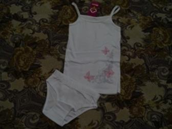 Скачать бесплатно фотографию  Комплект нижнего белья на девочку 51786575 в Новосибирске