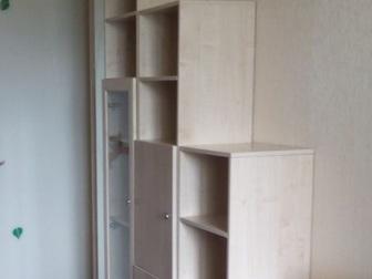Просмотреть изображение  Продам в детскую или в гостинную стенку-горка 53442897 в Новосибирске