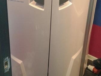Скачать фото Салоны красоты Сдам в аренду турбо солярий Luxura V5 55506559 в Новосибирске