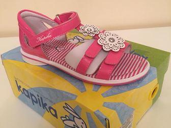 Свежее изображение  Продам Детскую обувь для мальчиков и девочек 64894521 в Новосибирске