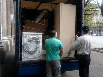 Скачать бесплатно фотографию  переезд услуги грузчиков в новосибирске 65298253 в Новосибирске