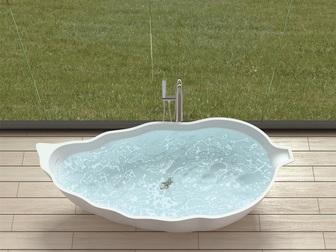 Новое foto Мебель для ванной Оптовые поставки ванн и раковин из искусственного камня 68926291 в Новосибирске