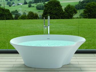 Скачать фото Мебель для ванной Оптовые поставки ванн и раковин из искусственного камня 68926291 в Новосибирске