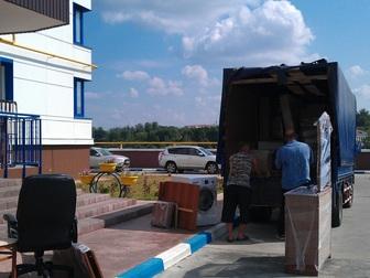 Свежее фото Транспортные грузоперевозки Переезды газель, 3 х тонник 69079537 в Новосибирске