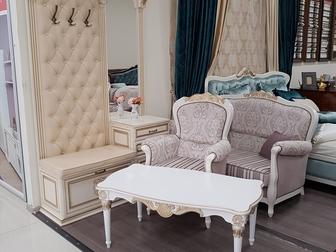 Увидеть foto Мебель для прихожей Классическая прихожая Юнна-Гранд 69468686 в Новосибирске