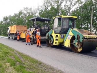 Смотреть foto  Асфальтирование дорожные работы 69976831 в Новосибирске