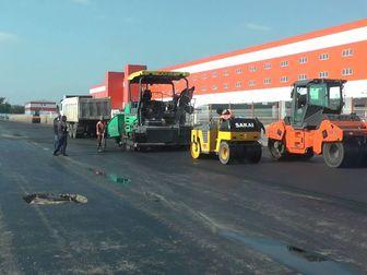 Свежее фотографию  Асфальтирование в Новосибирске! – ямочный ремонт 70003378 в Новосибирске