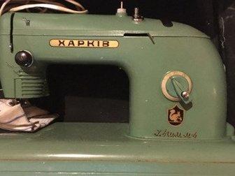 Электрическая швейная машина Харьков , в Новосибирске