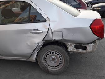 Скачать фотографию  продам авто в аварийном состояние 71180366 в Новосибирске