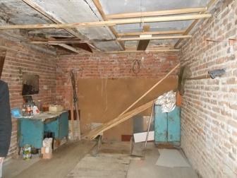 Смотреть фото  Продам гараж в ГСК Обь 361, Шлюз, за ЖБИ, Звоните:299-75-58 71251846 в Новосибирске