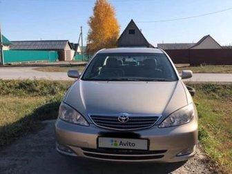 Продам автомобиль Toyota Camry 2, 4, 2004 г,  в,  Страна вывоза Сингапур, ввезена в декабре 2008 г,  Один хозяин,  Машина в отличном состоянии,66000км пробег,  Пробег в Новосибирске
