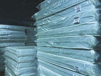 Огромный склад матрасов в Новосибирске,  В наличии и на заказ!Цены от 1499р80х200 90х200120х200140х200160х200180х200 200х200Наличный / Безналичный расчёт Полная в Новосибирске