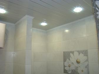Уникальное foto  Отделка,ремонт кухни,санузла и ванной комнаты, 71429791 в Новосибирске