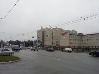 Новое фото Коммерческая недвижимость Продается складское -офисное помещение с ж/д тупиком 71521623 в Новосибирске