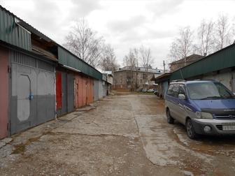 Смотреть изображение  Сдается капитальный гараж в ГСК Авангард, Академгородок, ВЗ, возле Гимназии №3, Звоните: 219-56-96, 71578291 в Новосибирске
