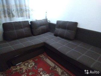 Очень удобный,большой,два ящика под белье,размеры 3000*2000*840 сп, м, 2030*1620 В очень хорошем состояний в Новосибирске