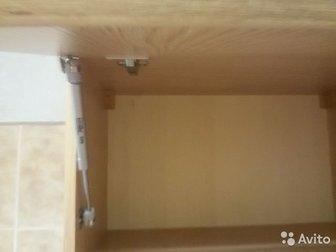 Шкафчик навесной цвет - береза,  р-р65*30*35см, Смотреть в Бердске,  Могу на выходных подвезти на м, Октябрьское в Новосибирске