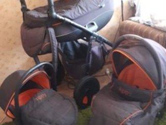 Tutis Zippy New 3 в 1 (Тутис Зиппи Нью 3 в 1) это универсальная и очень мобильная коляска для молодых и активных родителей живущих в мегаполисе,  Прежде всего хочется в Новосибирске