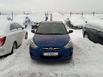 Продается Hyundai Solaris, 2013 года выпуска,  Состояние хорошее,  Пробег 60 176 км,  Двигатель 1, 6, 123 л/с, МКПП,  По кузову незначительные сколы ЛКП, Прямая в Новосибирске