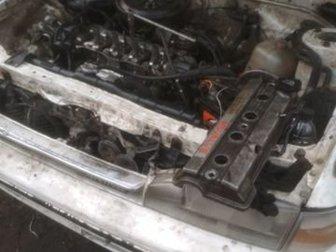 Карина в ( АТ170 )кузове целиком на запчасти,проблема с коробкой,состояние кузова уставшее но не шибко крыло и порог,с учёта снята,двигатель стоит 5а-фе, возможен в Новосибирске