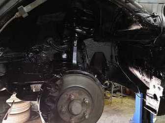 Уникальное фото  Жидкий Локер - Антикор автомобиля на 15 лет 76208662 в Новосибирске