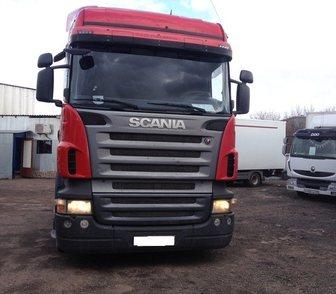 ���� � ��������� ����� ����������� ����� Scania R400 2008 �. �. ������ 514000 �� ������ � ������������ 2�300�000