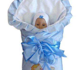 Изображение в Для детей Товары для новорожденных Стильный модный комплект на выписку из роддома. в Новосибирске 3500