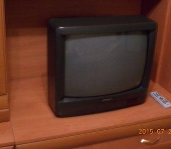Фото в   Продам цветной телевизор Daewoo DMQ-2057TXT, в Новосибирске 1800