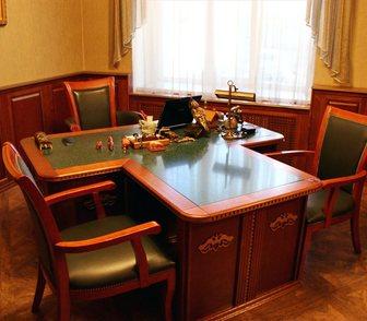 Изображение в   Офисное помещение в центре Новосибирска  в Новосибирске 15000000