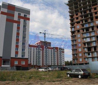 Фото в   ул. Зорге, д. 279/4    Студия в новом строящимся в Новосибирске 1720000