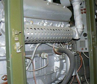 Фотография в Прочее,  разное Разное Электростанция (дизель-генератор) АД-60Т/400 в Новосибирске 360000