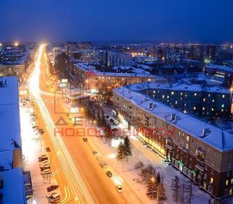 Фотография в Недвижимость Коммерческая недвижимость Предлагается в аренду/продажу торговое помещение в Новосибирске 23500000