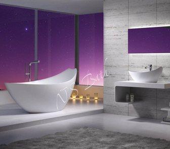 Фото в   NS Bath специализируется на ваннах и раковинах, в Новосибирске 0