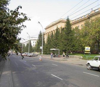 Фото в   Квартира в центре города, Цена сказочная, в Новосибирске 2150000