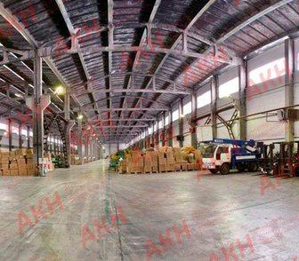 Изображение в Недвижимость Аренда нежилых помещений Капитальное отапливаемое производственно-складское в Новосибирске 266000