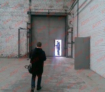 Фото в Недвижимость Аренда нежилых помещений Капитальное отапливаемое производственно-складское в Новосибирске 825000