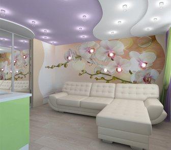 Изображение в   Предлагаем эксклюзивный индивидуальный дизайн в Новосибирске 400