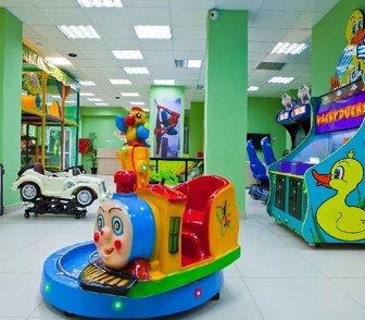 Фото в Недвижимость Коммерческая недвижимость Семейно- развлекательный центр- это место в Новосибирске 3500000