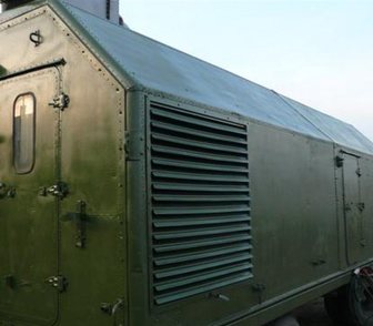 Фото в Прочее,  разное Разное Передвижная дизельная электростанция ЭД 500-Т/400 в Новосибирске 0