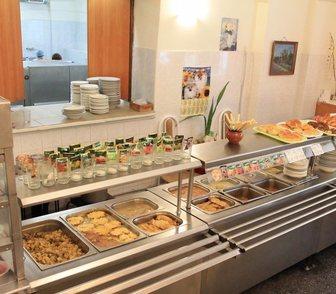Изображение в Недвижимость Коммерческая недвижимость Продается столовая в крупном бизнес центре в Новосибирске 400000