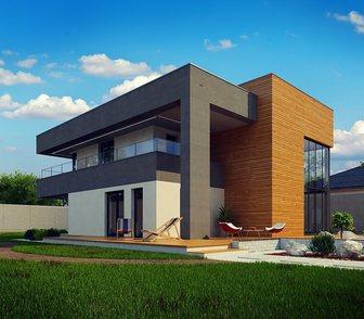 Фотография в Строительство и ремонт Строительство домов Проектное бюро Headway Project на основе в Новосибирске 29000