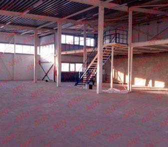 Фото в Недвижимость Аренда нежилых помещений Новое капитальное отапливаемое производственно-складское в Новосибирске 448000