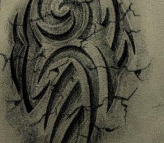 Фото в   Тату-мастер украсит Ваше тело. Художественная в Новосибирске 0