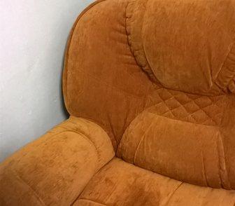 Фото в   Продам диван и 2 кресла в хорошем состоя в Новосибирске 5000