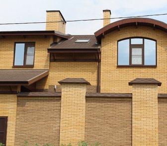 Изображение в Строительство и ремонт Строительство домов Строительство домов под ключ, коттеджи, срубы, в Новосибирске 1000