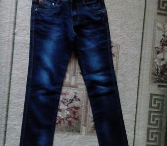 Фото в Для детей Детская одежда Продам джинсы на девочку р-р 22 Новые длина в Новосибирске 800